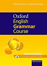 Oxford English Grammar Course: Intermediate