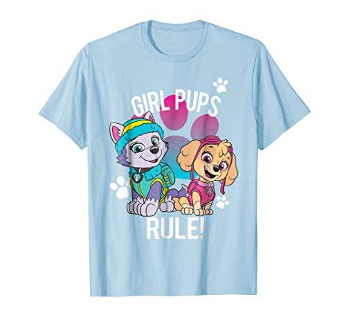 Paw Patrol Girl Pups Rule!