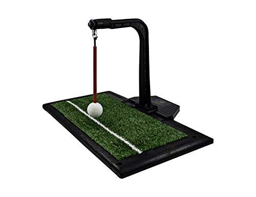 Club Champ Indoor/Outdoor Swing Groover