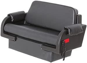 WES Industries All Purpose Contour Rear UTV Seat. 124-0020