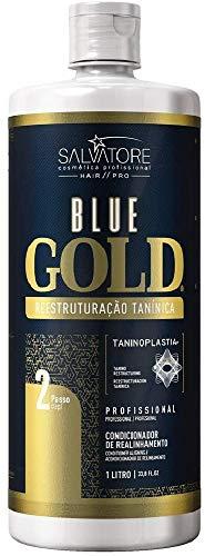SALVATORE Conditionneur Blue Gold 1000 ml
