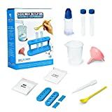 SCIENCE EXPERIMENT KITS - FunBlast kids pretend play toy science toys for kids. Educational science kits encourage scientific exploration and discovery. KIDS EDUCATIONAL TOY – Science project for kids toy includes everything necessary for a child to ...