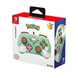 Nintendo Switch Horipad Mini – Pokémon: Pikachu & Evoli [