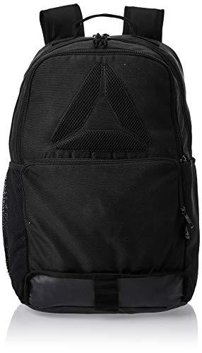 [リーボック] リュック コア バックパック ブラック (DU3009) One Size