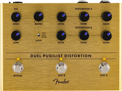 Fender® Pedal de efecto de suelo