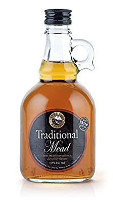 Lyme Bay Winery Traditional Mead Flagon 50cl