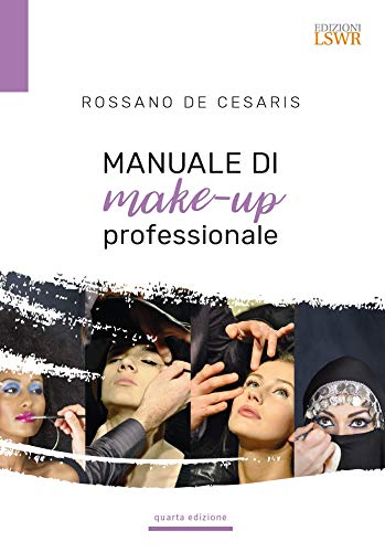 Manuale di make-up professionale