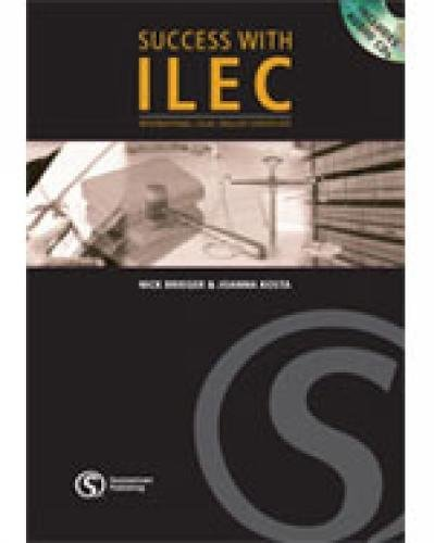 Success with ILEC, mit 2 Audio-CDs: International Legal English Certificate (Helbling Languages)