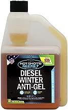 Hot Shot's Secret Diesel Winter Anti-Gel 16 oz Squeeze Bottle, 16. fl. Oz.