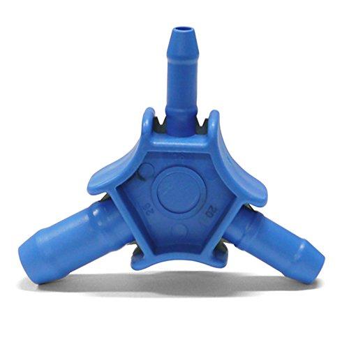 Pipetec Kalibrierer 16x2 - 20x2 - 26x3, K1626, für Mehrschicht-Verbundrohr, Rohr