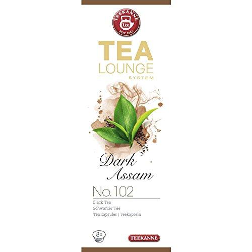 Tee 6913 Dark Assam NO.102 V12