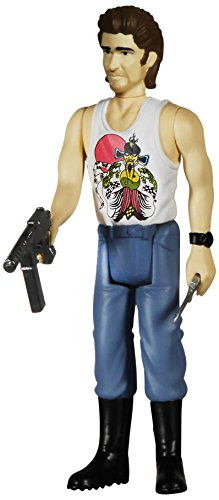 Funko Reaction: Big Trouble in Little China - Jack Burton Action Figure