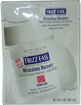 Frizz Ease Miraculous Recovery Deep-Conditioning Treatment Step No.2 by John Frieda, 1 Ounce