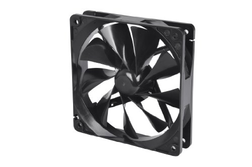 Thermaltake Pure S 12 Lüfter 1000rpm 3-polig