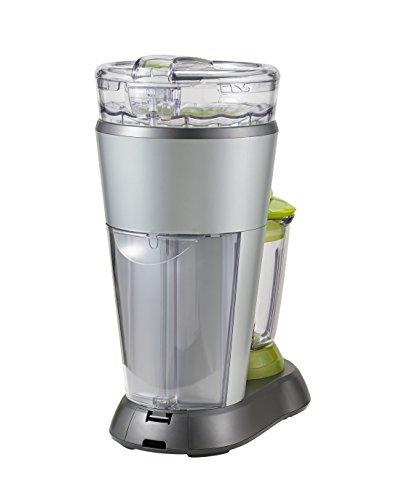 Margaritaville DM0700-000-000 Frozen Concoction Maker, 1, White