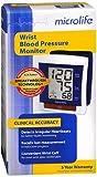 Microlife Blood Pressure Monitor - 1 each, Pack of 6