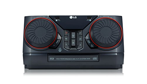 LG CK43