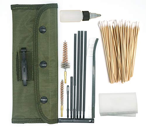PORMUCAL Gun Cleaning Kit