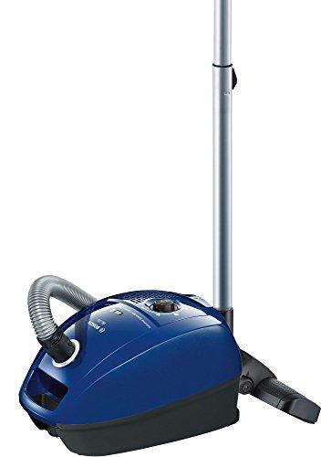 Bosch Hogar GL-30 BGL3A212A - Aspirador con bolsa, 600 W Color Azul, azul
