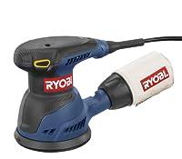 Factory-Reconditioned Ryobi ZRRS290 5-Inch Random Orbit Sander from Ryobi