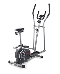 Weslo Momentum G 3.2 Elliptical Trainers 2.3 out of 5 stars 4 customer reviews