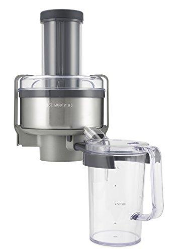 Kenwood AT641A Centrifugeuse Métal/Tamis Métal pour robot Chef et Major