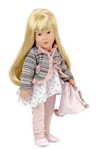 Käthe Kruse 41463 - Sophie Emilia Puppe 2014