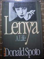 Lenya: A Life 0316807257 Book Cover