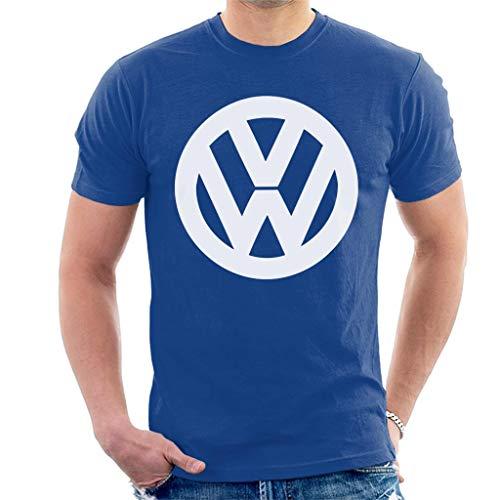 Legendary years of Herren Off White Original Volkswagen VW Motorsport T-Shirt