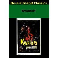 Kwaheri [DVD] [Import]