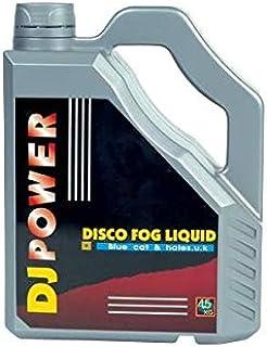 DJ Power Disco Smoke Fog Liquid Water