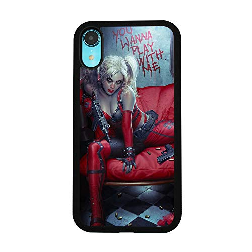 415xmSQevsL Harley Quinn Phone Cases iPhone 6