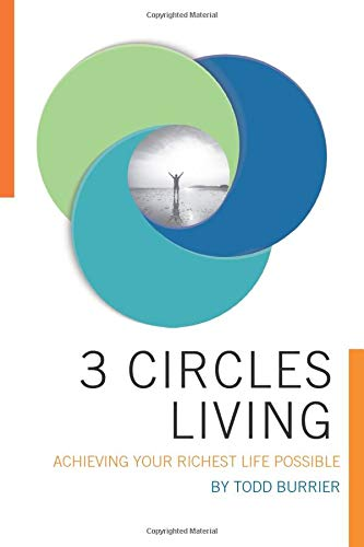 Three Circles Living: Achieving your richest life possible