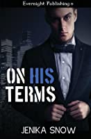 On His Terms 1772334847 Book Cover