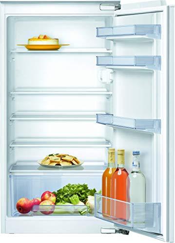 NEFF K1536XFF0 Einbau Kühlschrank N30 / 102,5 x 56,0 cm (H x B) / 181 l Kühlteil / FreshSafe