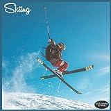 Skiing Calendar 2022: 16 Month Squire Calendar 2022