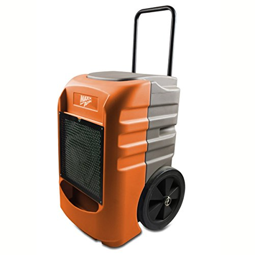 Purchase Maxx Air Rotational Molded Portable Commercial Dehumidifier, 145 Pints a Day