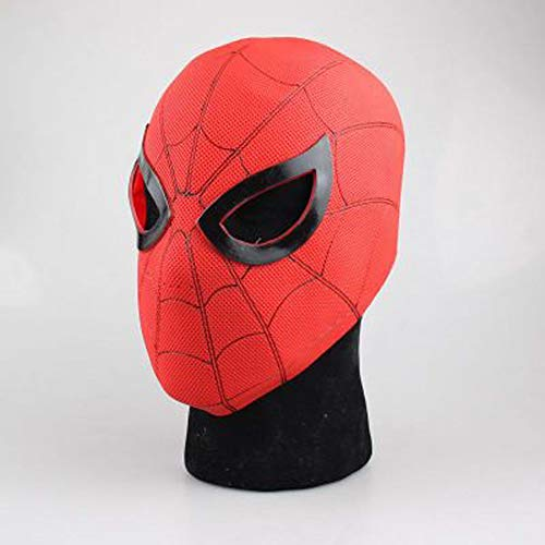 Leileixiao Spider-Man - Figura decorativa, diseño de Spider-Man