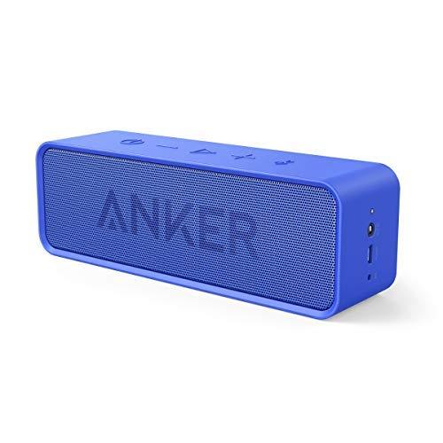 [3 colores]Anker SoundCore Altavoz Bluetooth Inalámbrico