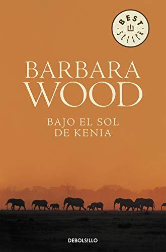 Bajo el sol de Kenia (Best Seller)