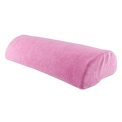 Reposamanos Pink de reposabrazos
