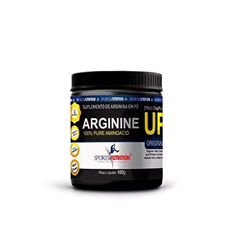 Arginine UP (100g) – 100% Pure – Sports Nutrition