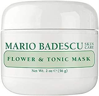 Mario Badescu Flower & Tonic Mask, 2 oz.