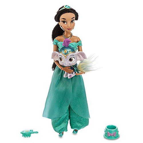 Disney Princess Palace Pets Doll Set - Jasmine and Taj