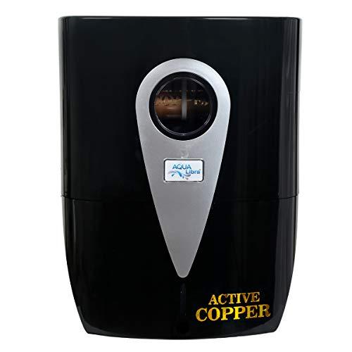 Aqua Libra Water Purifier with Active Copper...