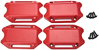 bzf- 25mm Motorcycle Accessories Engine Guard Bumper Protection Decorative Block Crash Bar For Honda For YAMAHA For Suzuki...