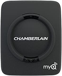 Chamberlain MyQ Universal Smart Garage Door Opener Second Door Sensor MYQ-G0202; Works with Chamberlain MyQ Universal Smart Garage Door Opener (MYQ-G0201 ONLY)