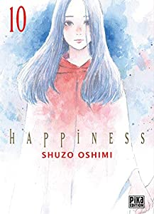Happiness Edition simple Tome 10