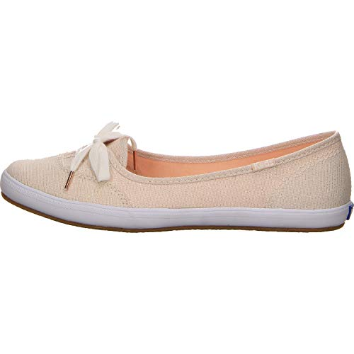 Keds Damen Slipper Teacup Lurex WF60312 rosa 675406
