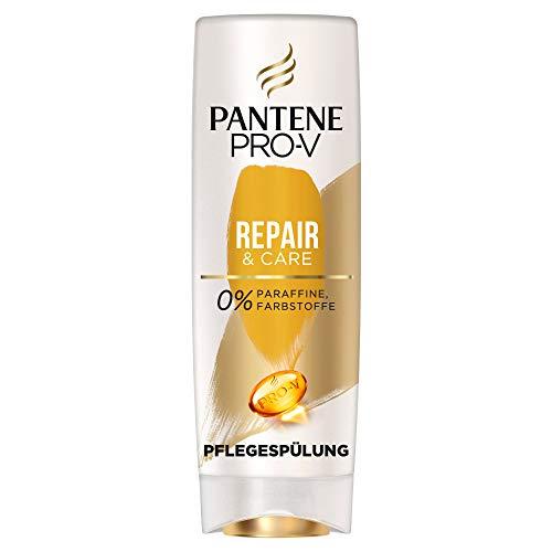 Pantene Pro-V Repair&Care Pflegespülung Für Geschädigtes Haar, (400 ml), Trockene Haare Conditioner, Haarpflege Glanz, Conditioner, Trockenes Haar, Haarpflege Für...